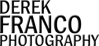 Derek Franco Photography Logo